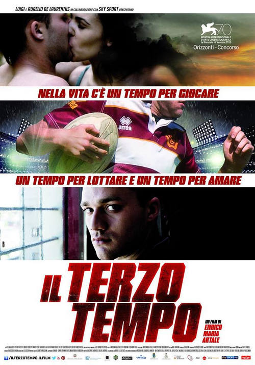 Terzo Tempo - Paolo Landolfi Montaggio